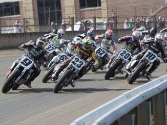 Harley-Davidson Springfield Miles I and II