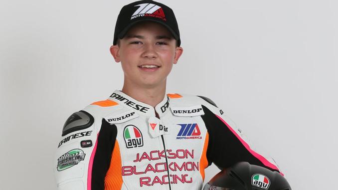 Jackson Blackmon-RiderzLaw