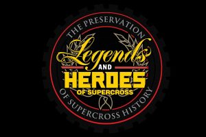 The Legends and Heroes Tour