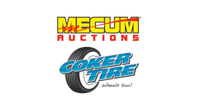 Mecum - Coker Tire