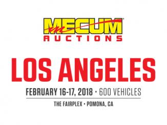 Mecum Los Angeles