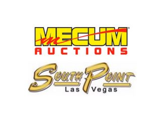 Mecum South Point