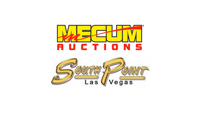 Mecum South Point