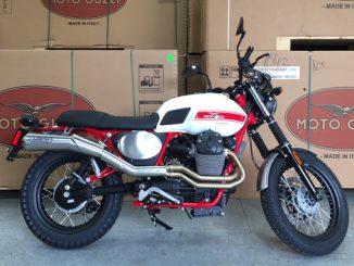 WideWorld Powersports Moto Guzzi