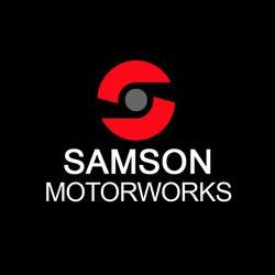 Samson Motorworks logo