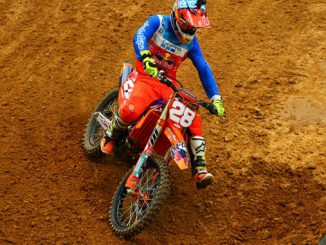 Troy Lee Designs-Red Bull-KTM's McElrath