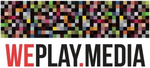 WePlay Media logo