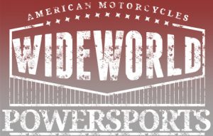 WideWorld Powersports logo