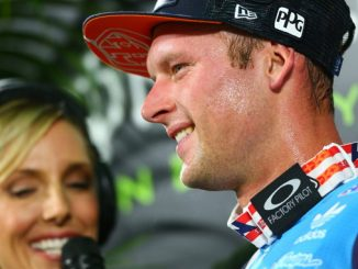 Troy Lee Designs/Red Bull/KTM Shane McElrath repeated his opening round performance