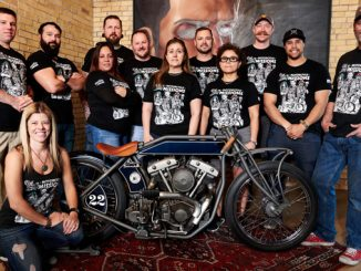 J&P Cycles Awards Veterans - Kings of Custom