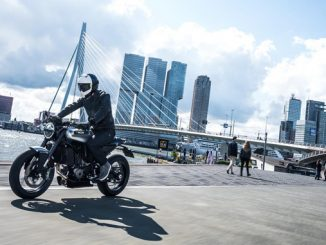 Husqvarna Motorcycles - Record-Breaking Sales - top 36000 units sold globally during Business Year 2017
