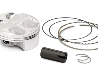 Pro Circuit 2017-2018 KX250F High-Compression Piston Kit