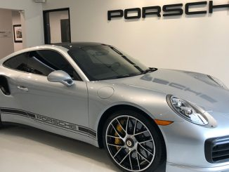 Porsche Expands New Vehicle Delivery to Los Angeles Experience Center