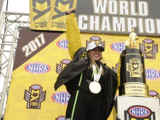 2017 Brittany Force championship celebration photo 678