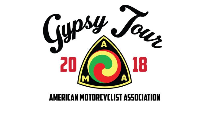 2018 AMA National Gypsy Tour