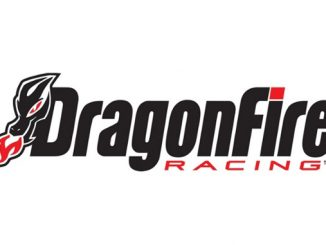 DragonFire Logo