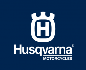 Husqvarna Motorcycles square logo