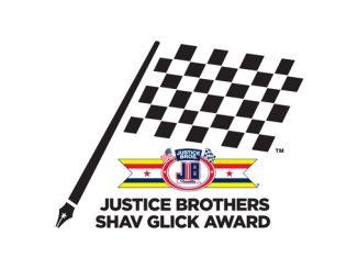Justice Brothers Shav Glick Award
