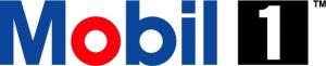 Mobil 1 Logo TM