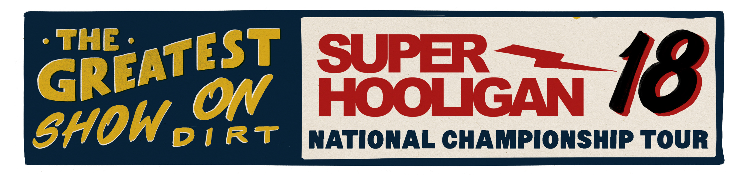 2018 Super Hooligan National Championship
