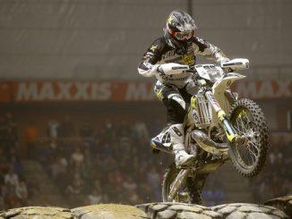 Alfredo Gomez - Rockstar Energy Husqvarna Factory Racing