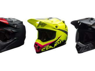 Bell Helmets Launches Limited-Edition Fasthouse and Seven MX Moto