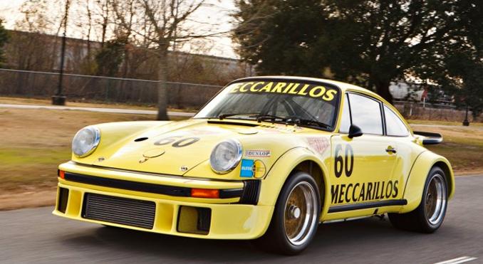 Gooding & Company - 1976 Porsche 934