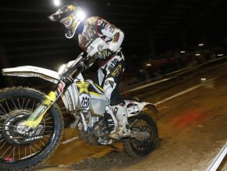 Graham Jarvis - Rockstar Energy Husqvarna Factory Racing - Hell's Gate