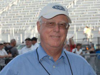 Graham Light - NHRA's senior vice president of racing operations
