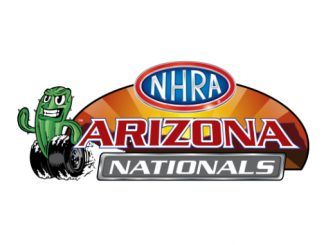 NHRA Arizona Nationals