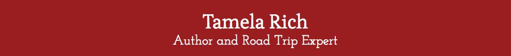 Tamela Rich - banner