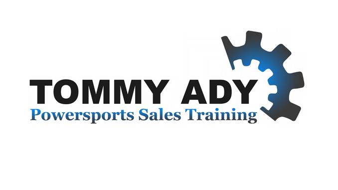 Tommy Ady Logo