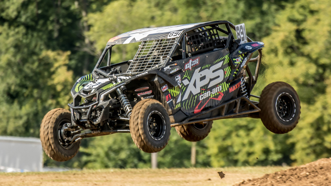 XPS 4T 10W-50 oil Kyle Chaney 891