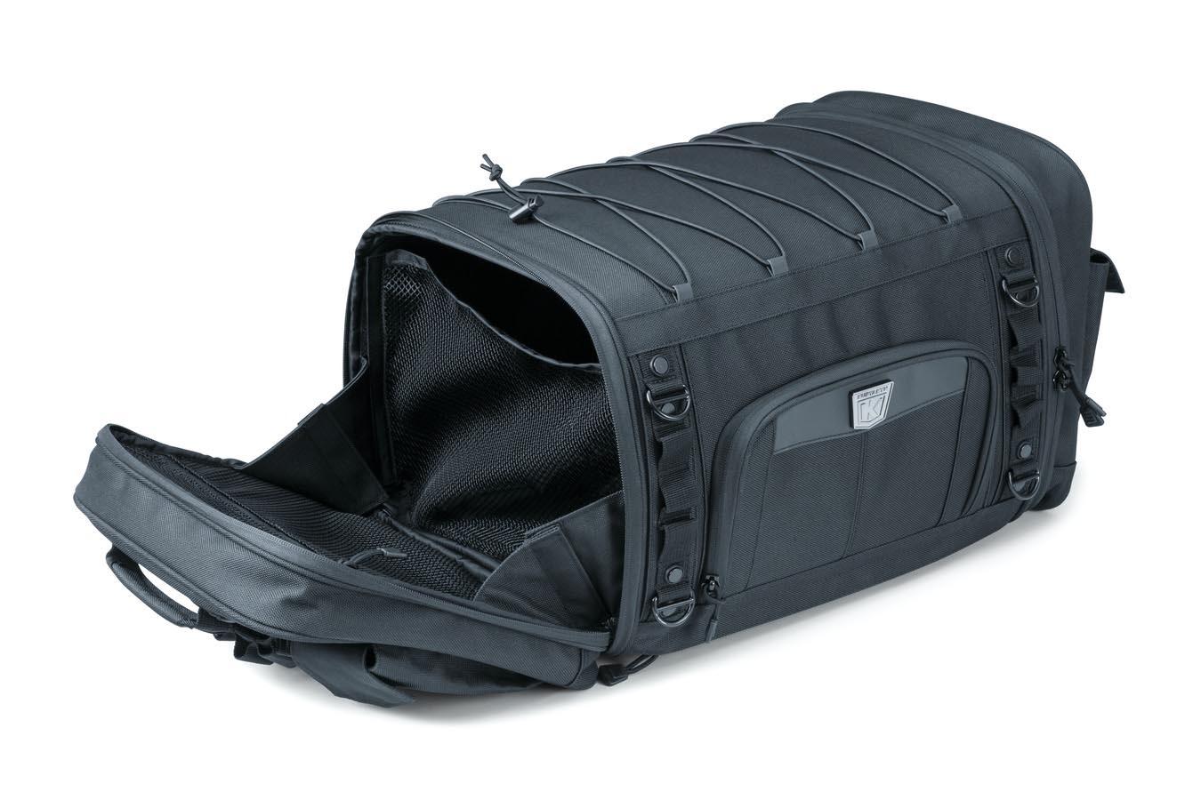 Kuryakyn Momentum Luggage Drifter Bag