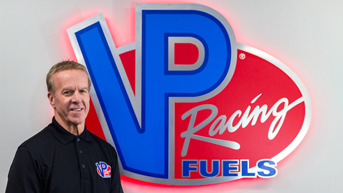 VP Racing Fuels, Inc., today announced the appointment of Bob Merz as Senior Manager of Corporate Communications