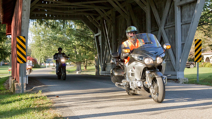AMA EAGLES - Road Captain workshops offer helpful tips to ride leaders