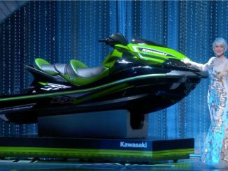 The 90th Oscars Award Show presents Kawasaki Jet Ski Ultra 310LX for Shortest Acceptance Speech