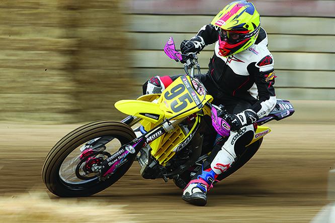 TT expert Hayden Gillim will make a return appearance to AFT competition in 2018 - DAYTONA TT