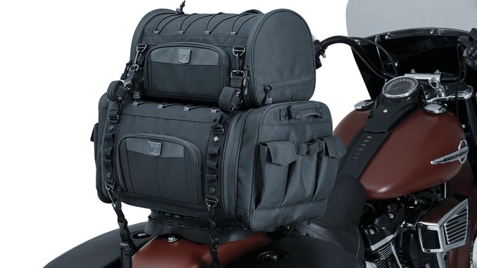 Momentum Luggage Rambler Roll Bag