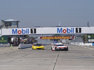 Mobil 1 and Sebring Extend High-Speed Race Partnership