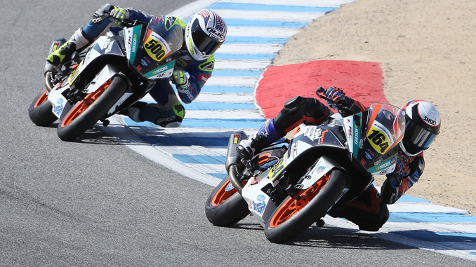 Ama Partners With Motoamerica For Member Discount