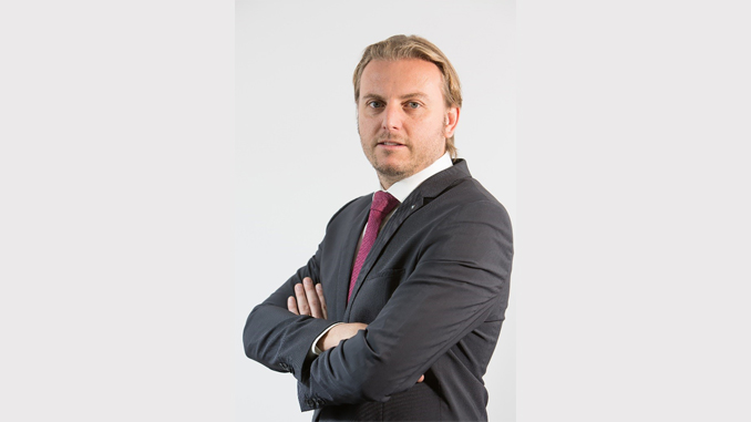 Rolls-Royce Motor Cars - Martin Fritsches - Vice President of Sales for the Americas region