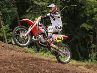 AMA Hillclimb Grand Championship