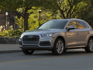 2018 Audi Q5 named one of Autotrader's - 10 Best Car Interiors