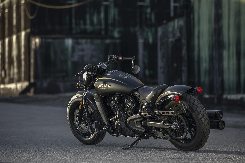 Jack Daniels Harley Davidson Motorcycle