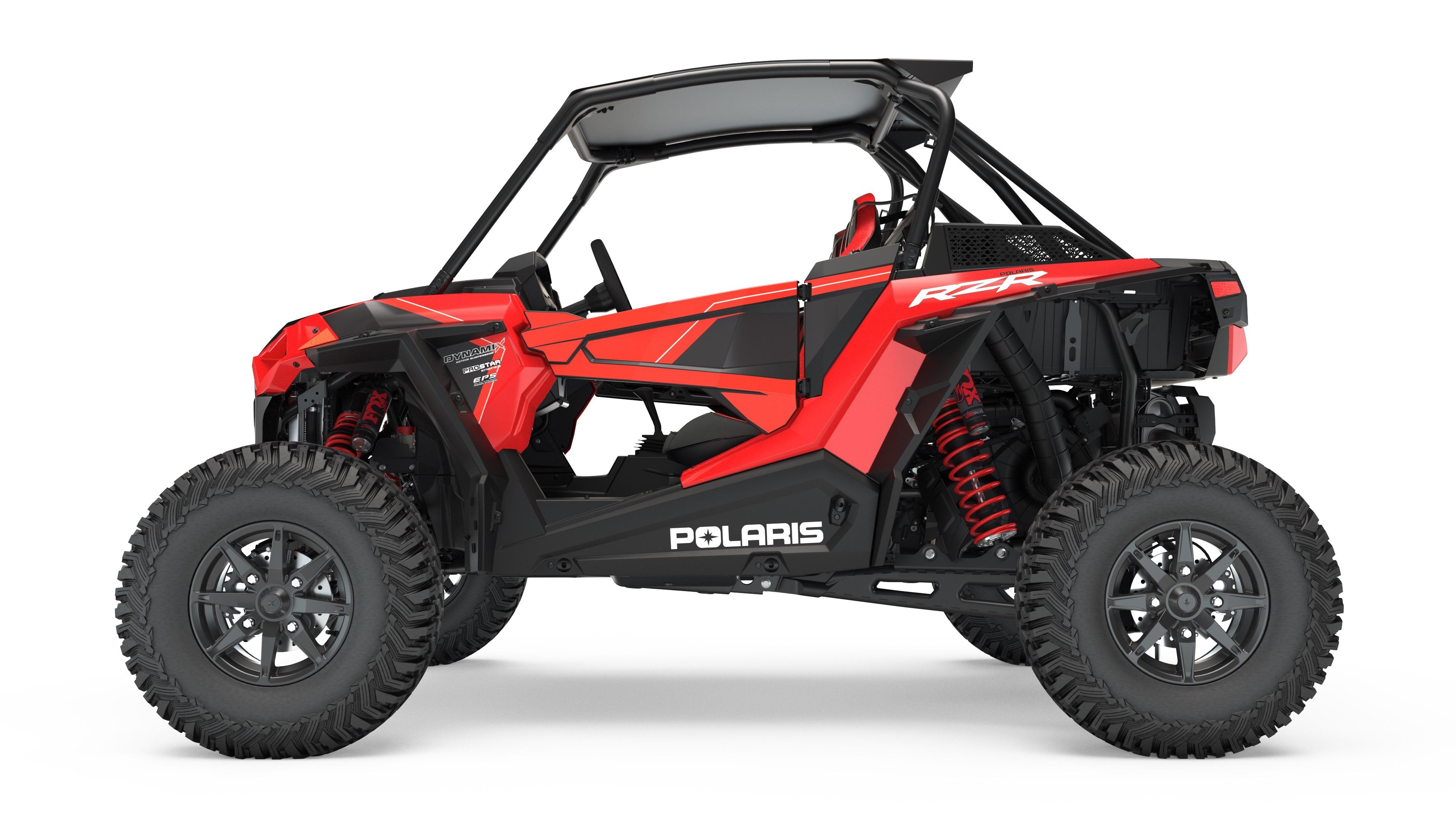 2018 Polaris Rzr Turbo >> The 72-Inch Polaris RZR Is Here, Introducing the RZR XP Turbo S