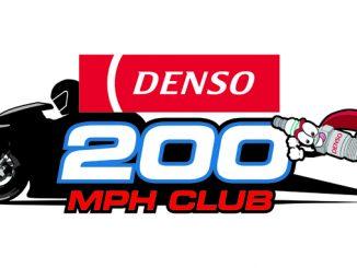 DENSO 200 MPH Club