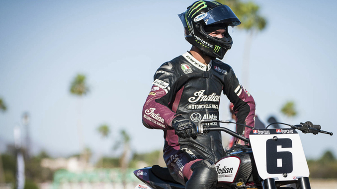 Dainese Returns as Official Motorcycle Safety and Race Apparel of American Flat Track