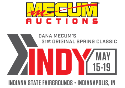 Dana Mecum's Original Spring Classic - Indy
