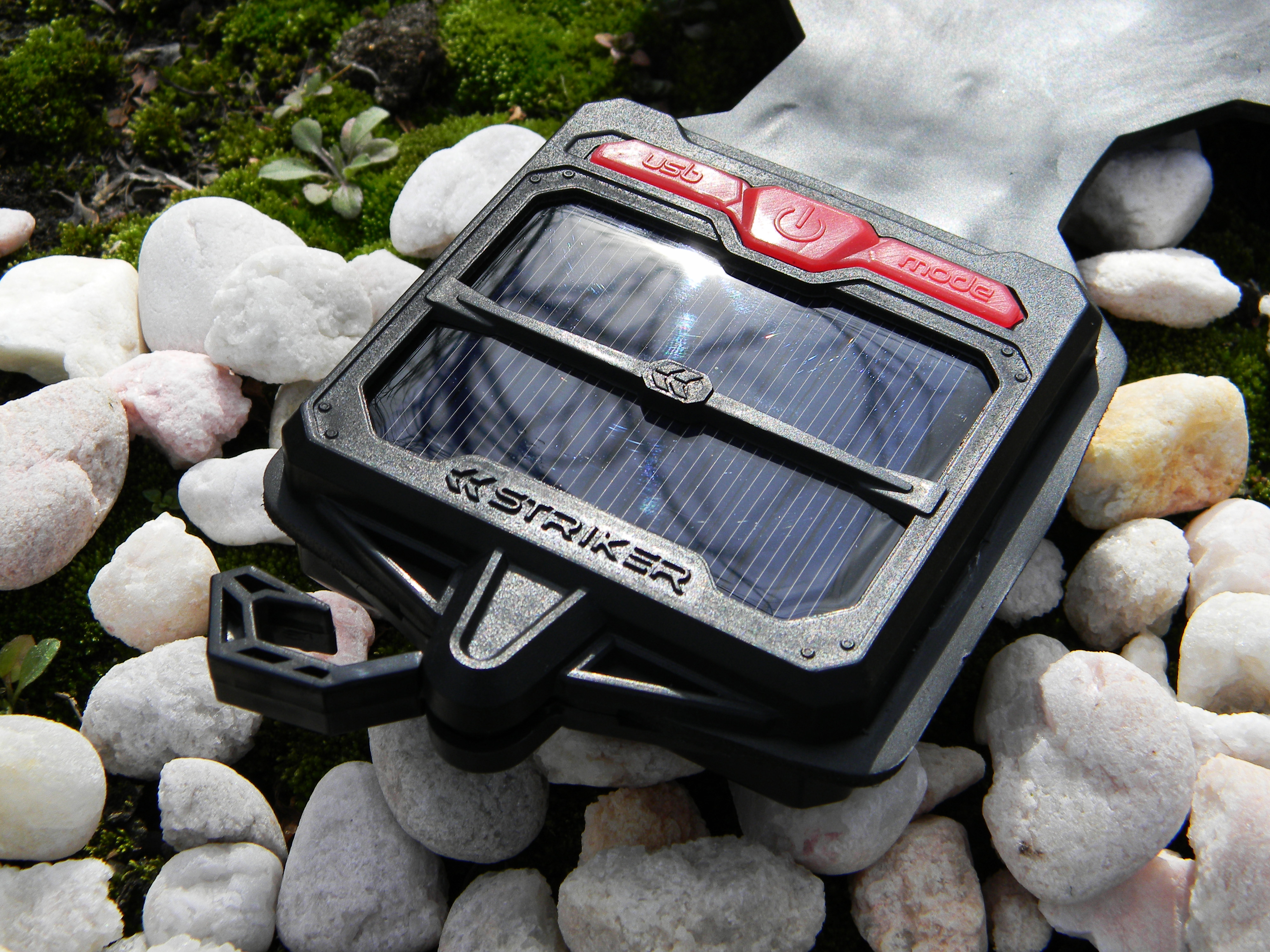 FLEXiT Solar SolarPanel